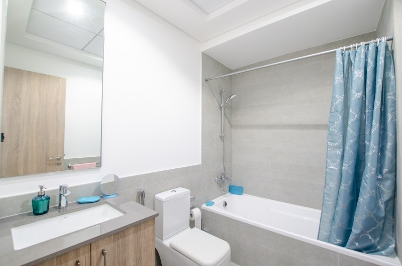 1 Bedroom Apartment For Rent in  Rawda Apartments,  Town Square | 8