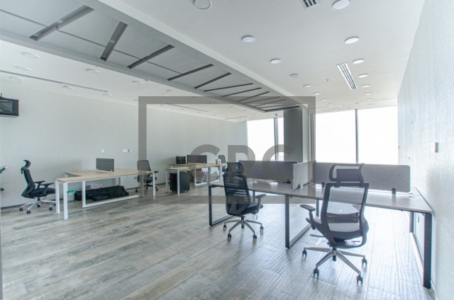 office for sale in business bay, iris bay   1