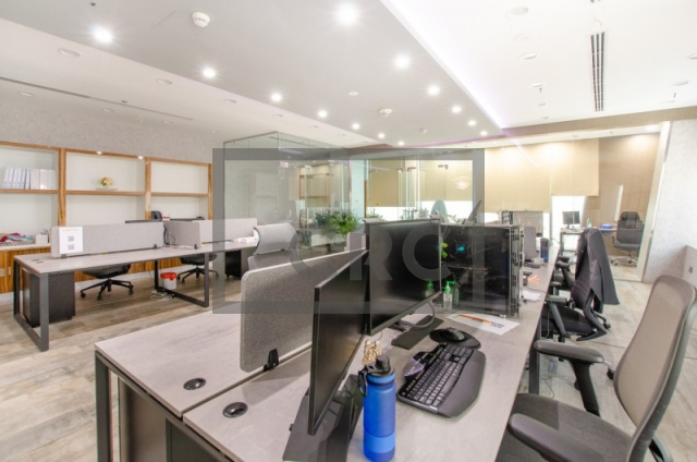 office for sale in business bay, iris bay   6