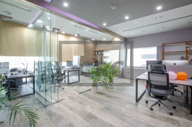 office for sale in business bay, iris bay   8