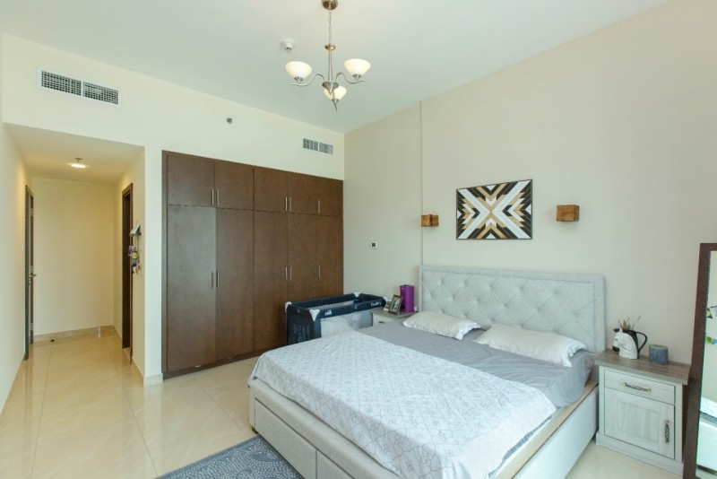 2 Bedroom Apartment For Rent in  Riah Towers,  Culture Village   4