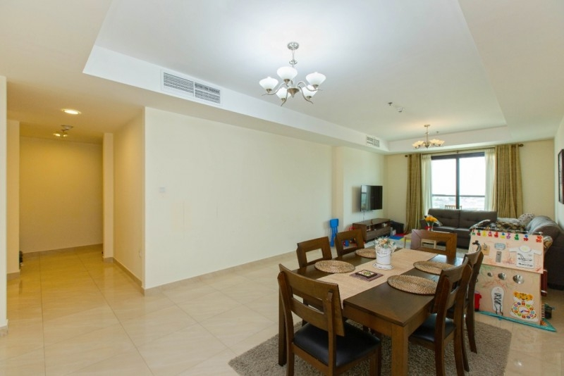 2 Bedroom Apartment For Rent in  Riah Towers,  Culture Village   2