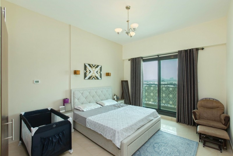 2 Bedroom Apartment For Rent in  Riah Towers,  Culture Village   5