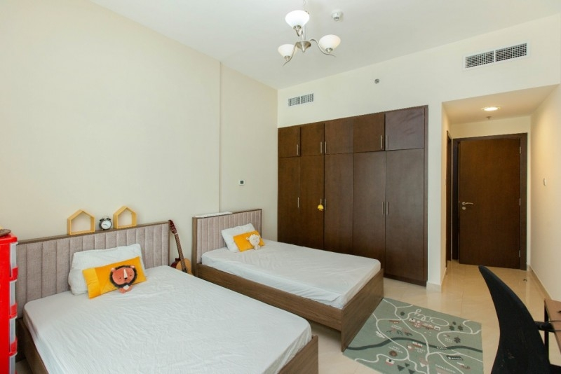 2 Bedroom Apartment For Rent in  Riah Towers,  Culture Village   6
