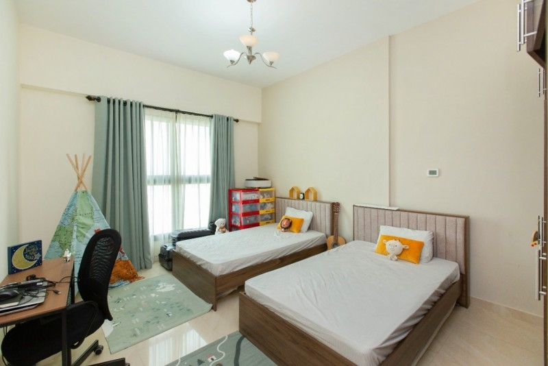 2 Bedroom Apartment For Rent in  Riah Towers,  Culture Village   7