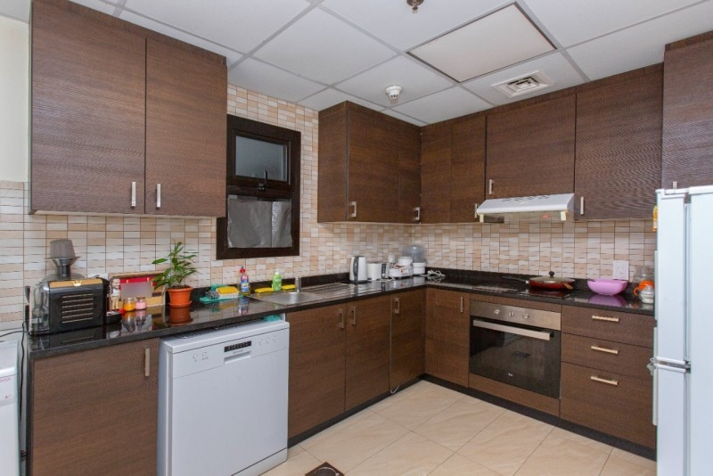 2 Bedroom Apartment For Rent in  Riah Towers,  Culture Village   3