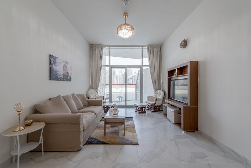 Studio Apartment For Rent in  Millennium Binghatti,  Business Bay | 0