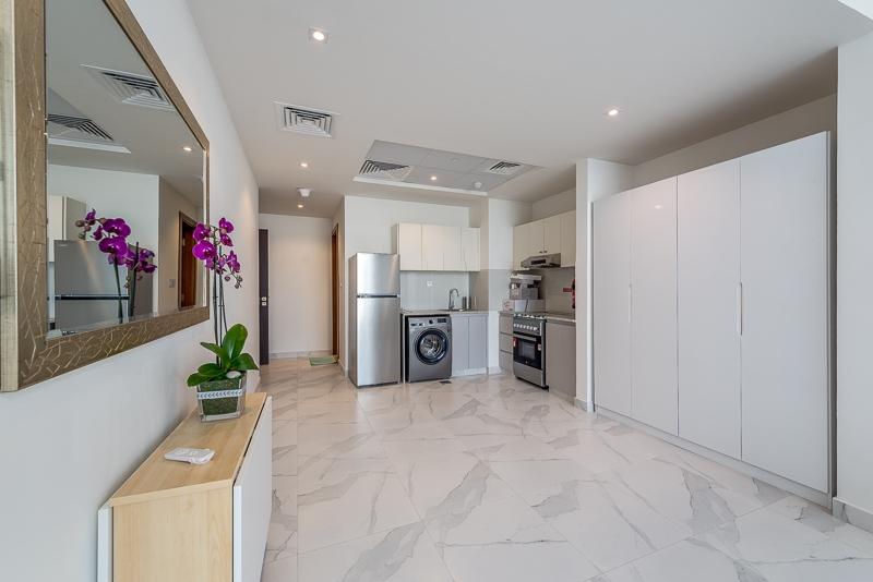 Studio Apartment For Rent in  Millennium Binghatti,  Business Bay | 1