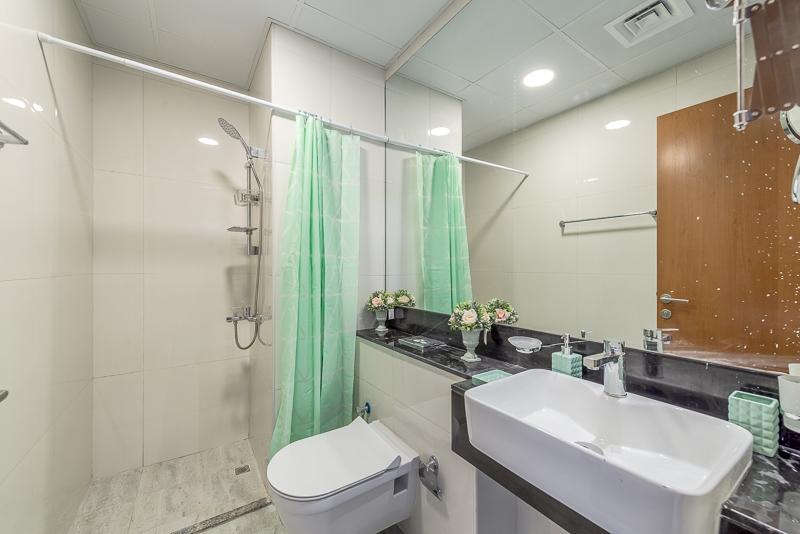Studio Apartment For Rent in  Millennium Binghatti,  Business Bay | 2