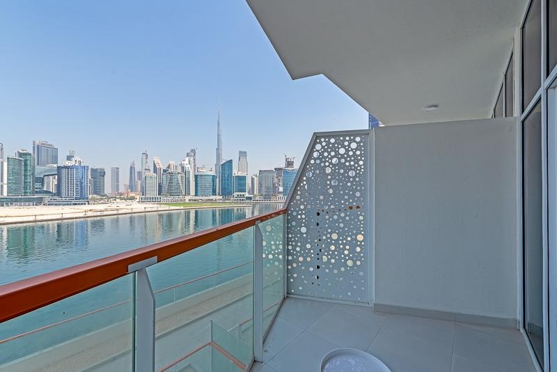 Studio Apartment For Rent in  Millennium Binghatti,  Business Bay | 5