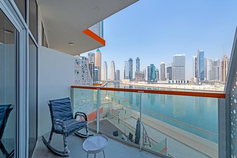 Studio Apartment For Rent in  Millennium Binghatti,  Business Bay | 7