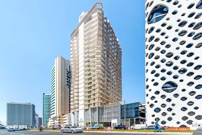 Studio Apartment For Rent in  Millennium Binghatti,  Business Bay | 12