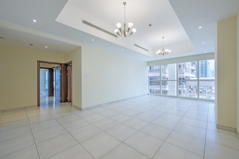 2 Bedroom Apartment For Rent in  Al Batha Tower,  Business Bay | 1