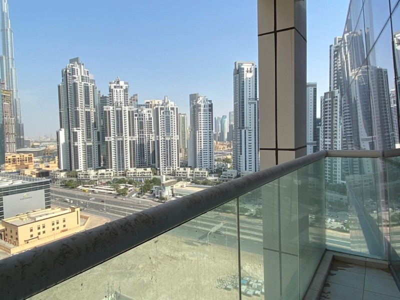 2 Bedroom Apartment For Rent in  Al Batha Tower,  Business Bay | 14