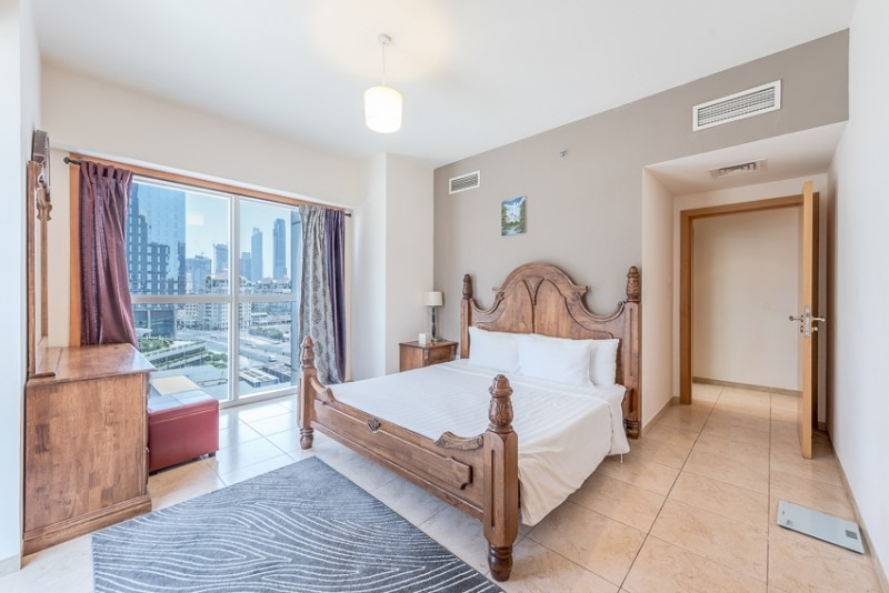 2 Bedroom Hotel Apartment For Rent in  Dusit Hotel,  Sheikh Zayed Road | 8