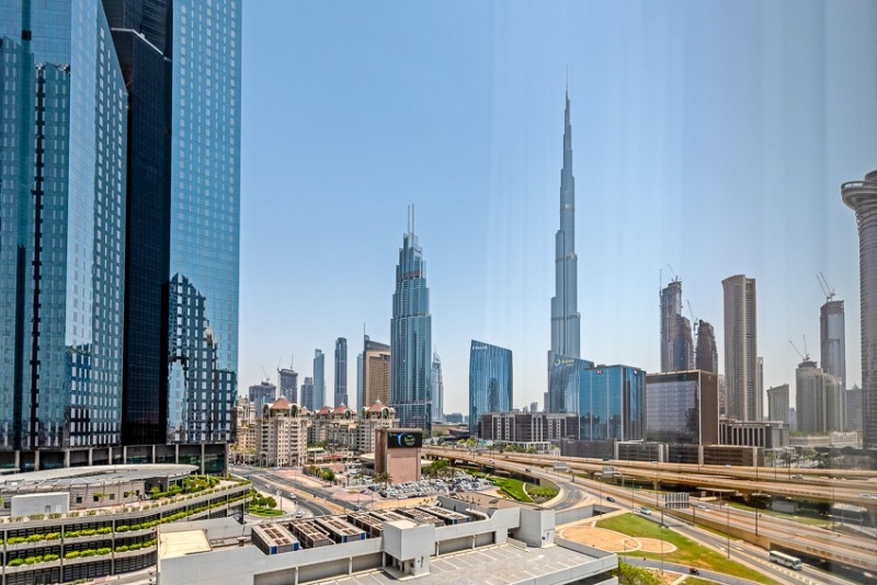 2 Bedroom Hotel Apartment For Rent in  Dusit Hotel,  Sheikh Zayed Road | 5