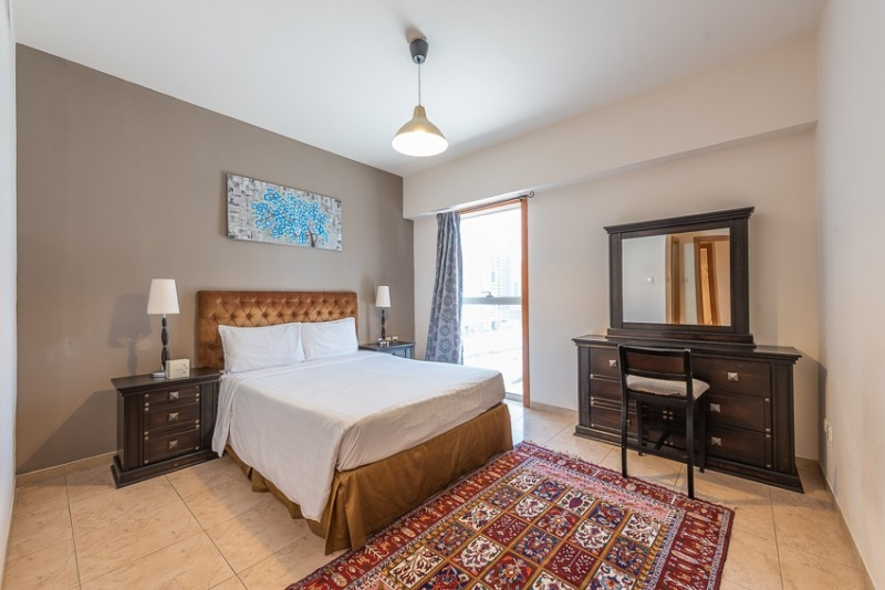 2 Bedroom Hotel Apartment For Rent in  Dusit Hotel,  Sheikh Zayed Road | 7