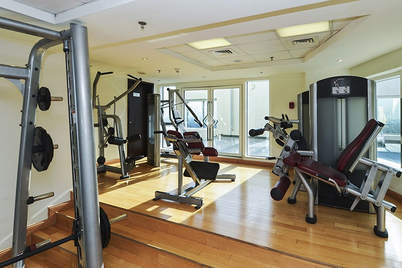 1 Bedroom Apartment For Rent in  Concorde Tower,  Jumeirah Lake Towers | 9