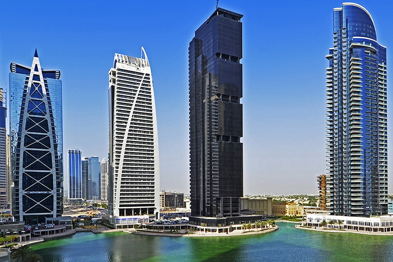 1 Bedroom Apartment For Rent in  Concorde Tower,  Jumeirah Lake Towers | 10