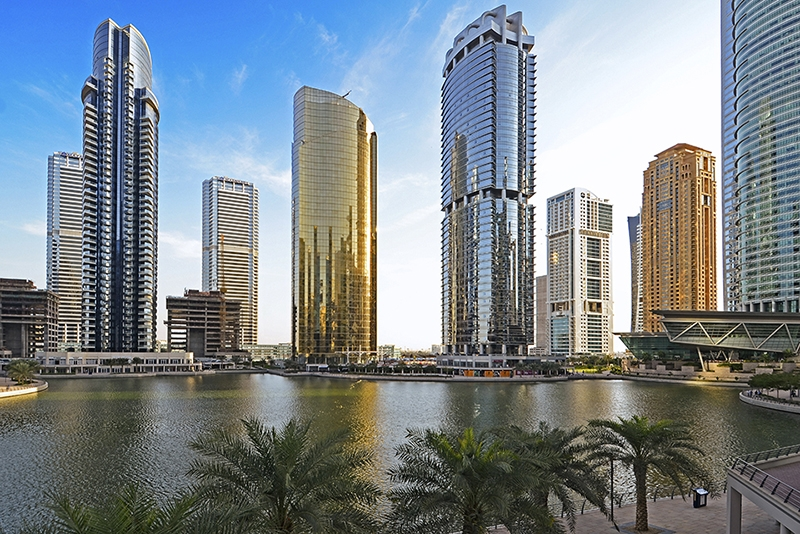 1 Bedroom Apartment For Rent in  Concorde Tower,  Jumeirah Lake Towers | 12