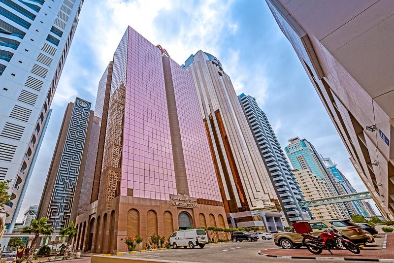 2 Bedroom Apartment For Rent in  Sama House,  Al Qusais | 16