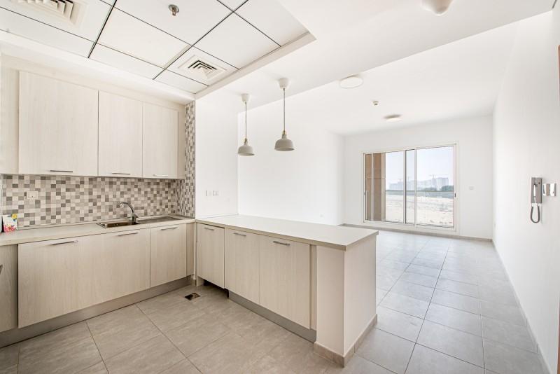 1 Bedroom Apartment For Rent in  Sherena Residence,  Majan   0