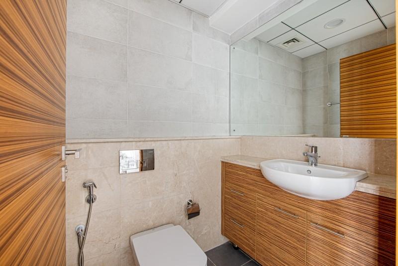 1 Bedroom Apartment For Rent in  Sherena Residence,  Majan   2