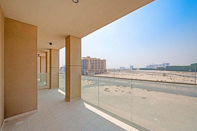 1 Bedroom Apartment For Rent in  Sherena Residence,  Majan   8