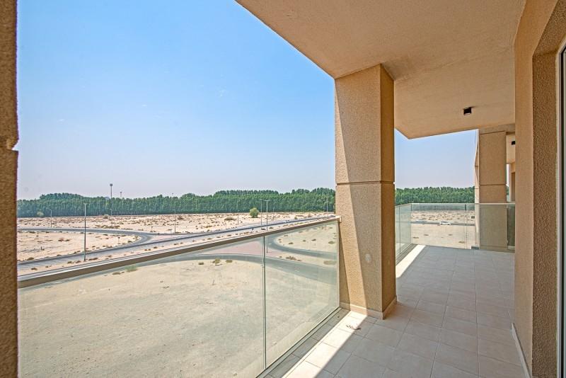 1 Bedroom Apartment For Rent in  Sherena Residence,  Majan   9