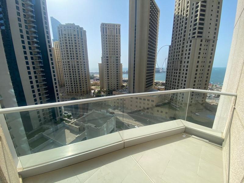 1 Bedroom Apartment For Rent in  Beauport,  Dubai Marina | 0
