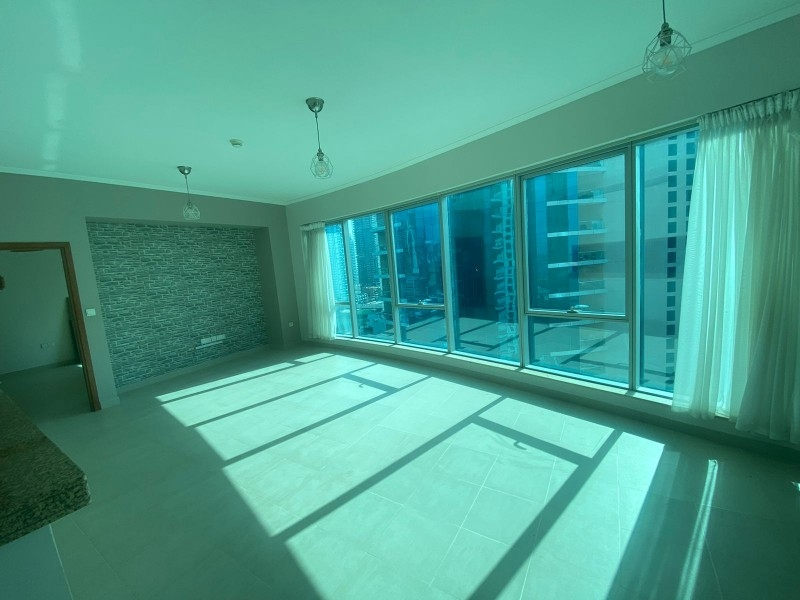 1 Bedroom Apartment For Rent in  Beauport,  Dubai Marina | 1