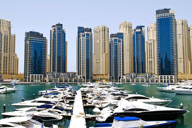 1 Bedroom Apartment For Rent in  Beauport,  Dubai Marina | 9
