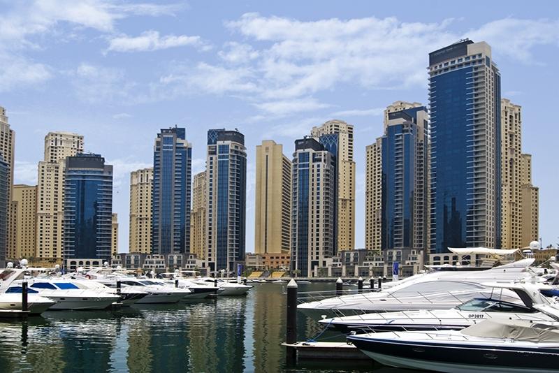 1 Bedroom Apartment For Rent in  Beauport,  Dubai Marina | 10