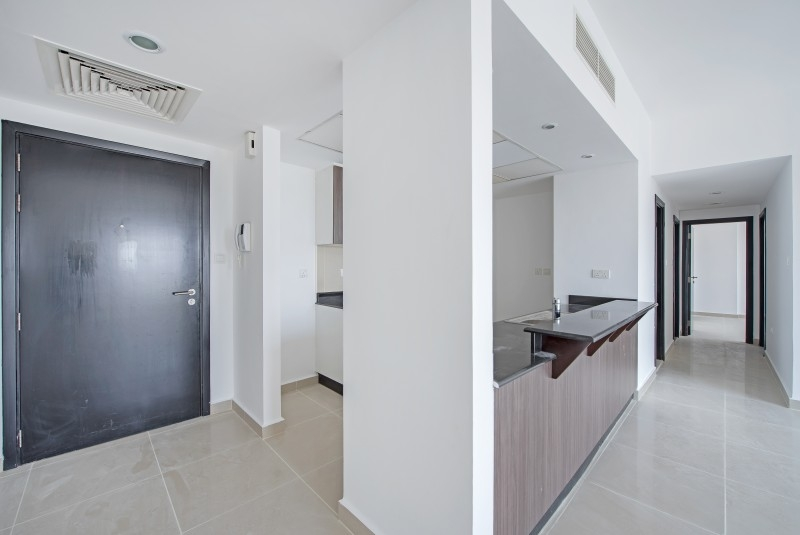 1 Bedroom Apartment For Rent in  Tower 11,  Al Reef   7