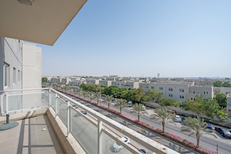 1 Bedroom Apartment For Rent in  Tower 11,  Al Reef   12