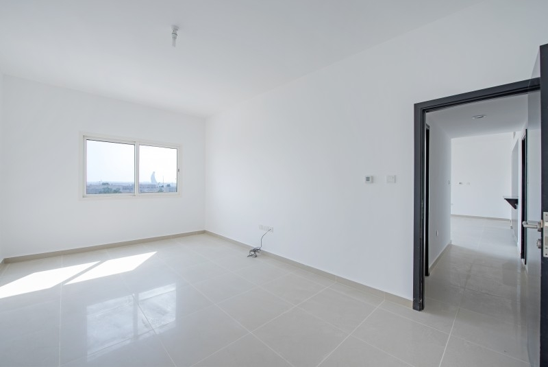1 Bedroom Apartment For Rent in  Tower 11,  Al Reef   4