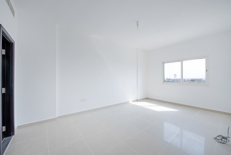 1 Bedroom Apartment For Rent in  Tower 11,  Al Reef   3