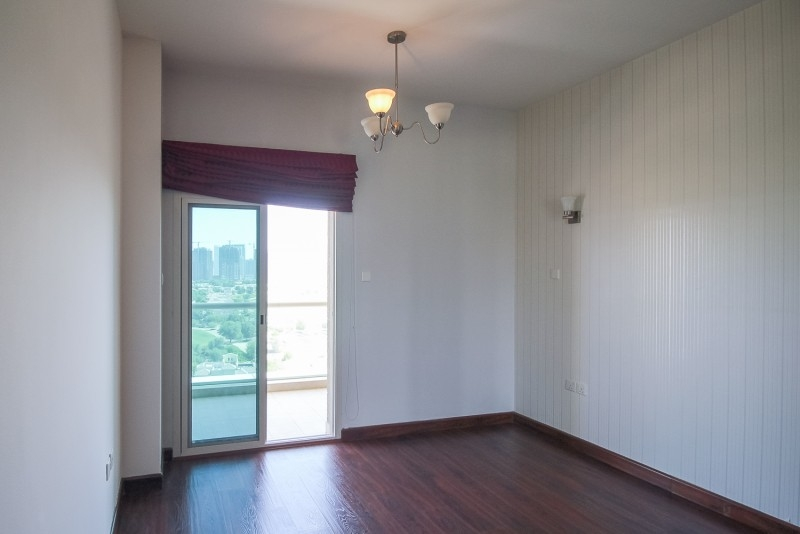 1 Bedroom Apartment For Rent in  Golf View Residence,  Dubai Sports City | 7