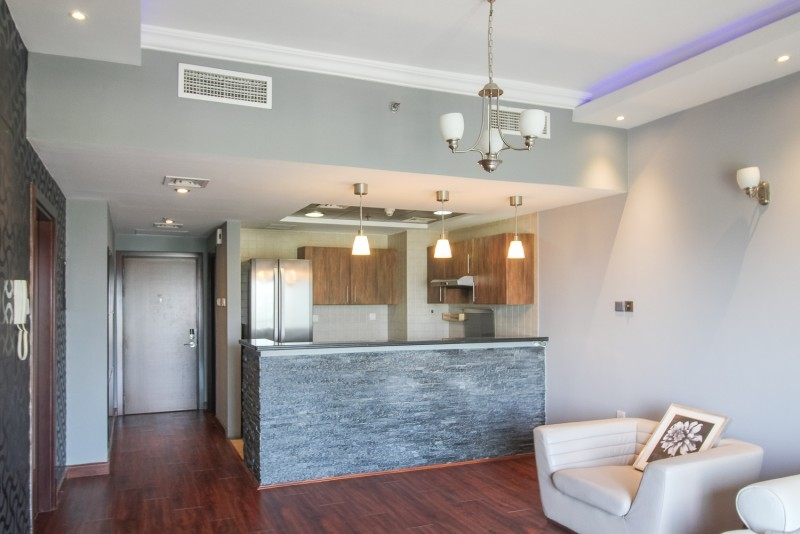 1 Bedroom Apartment For Rent in  Golf View Residence,  Dubai Sports City | 2