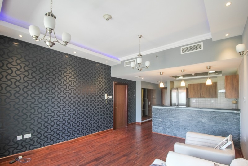 1 Bedroom Apartment For Rent in  Golf View Residence,  Dubai Sports City | 5
