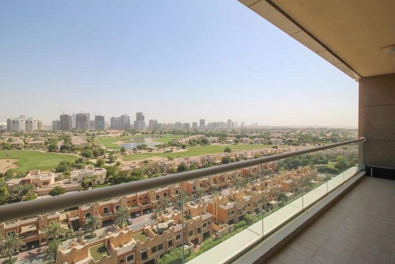 Golf View Residence, Dubai Sports City