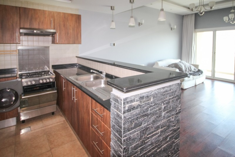 1 Bedroom Apartment For Rent in  Golf View Residence,  Dubai Sports City | 1