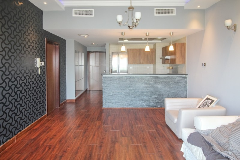 1 Bedroom Apartment For Rent in  Golf View Residence,  Dubai Sports City | 11