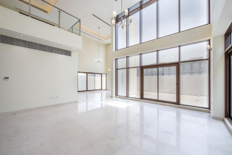 6 Bedroom Villa For Rent in  Grand Views,  Meydan Gated Community   3