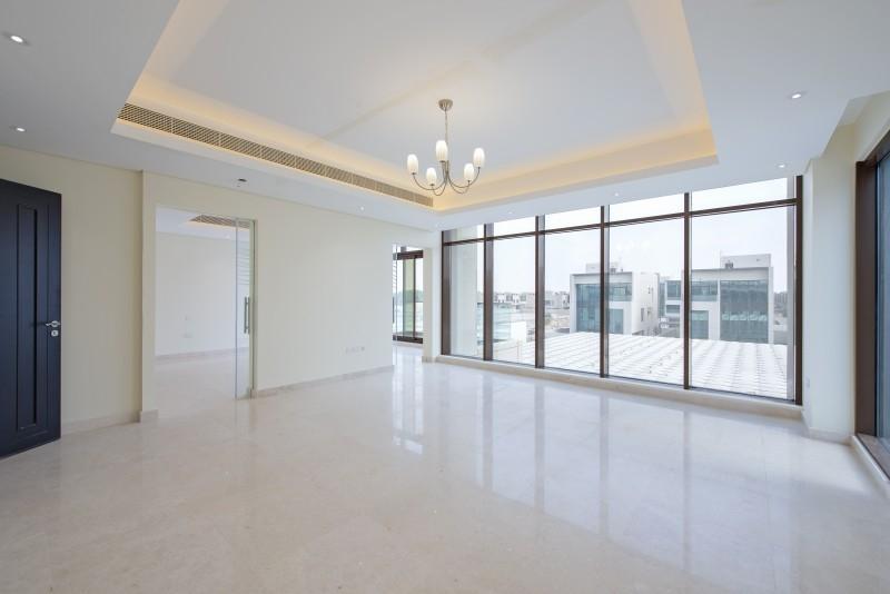 6 Bedroom Villa For Rent in  Grand Views,  Meydan Gated Community   4