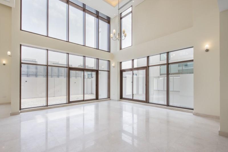 6 Bedroom Villa For Rent in  Grand Views,  Meydan Gated Community   6
