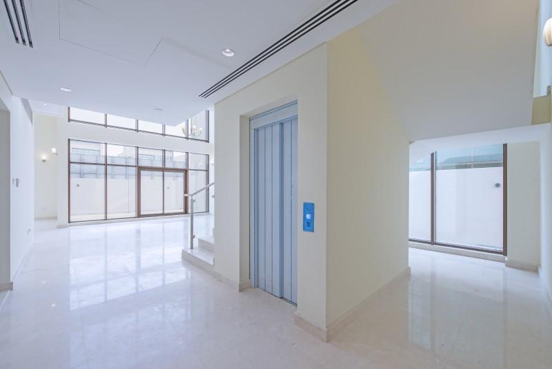6 Bedroom Villa For Rent in  Grand Views,  Meydan Gated Community   7