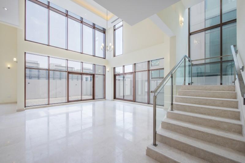 6 Bedroom Villa For Rent in  Grand Views,  Meydan Gated Community   8