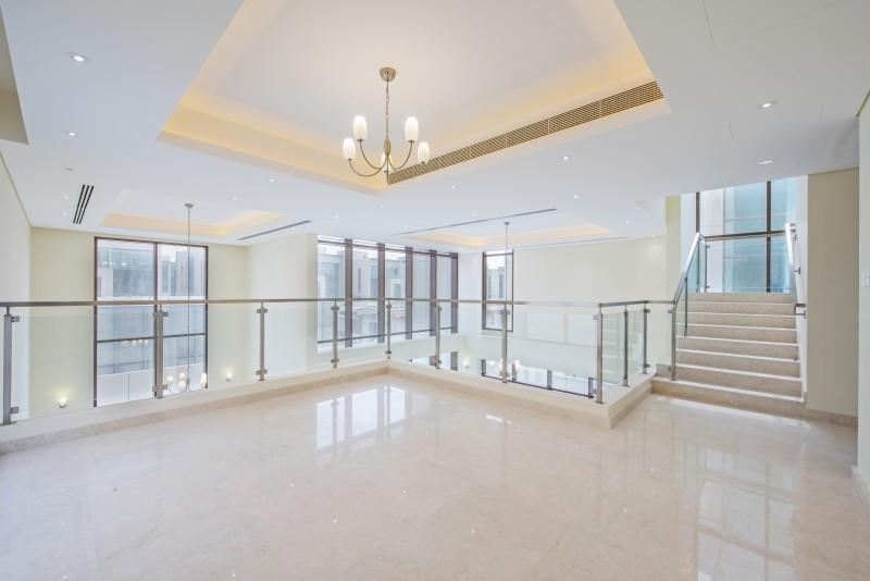 6 Bedroom Villa For Rent in  Grand Views,  Meydan Gated Community   0