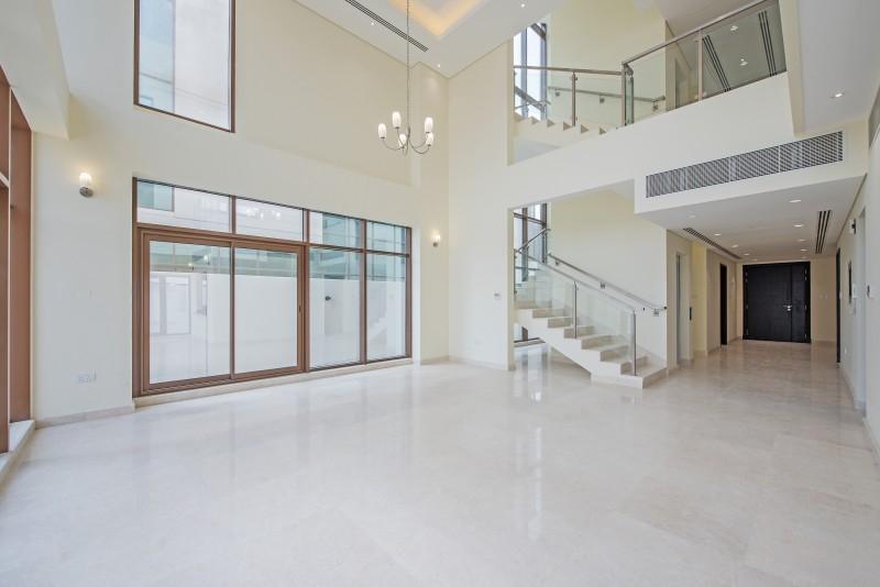 6 Bedroom Villa For Rent in  Grand Views,  Meydan Gated Community   1